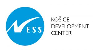 Logo Ness KDC